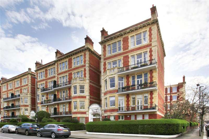 5 Bedrooms Flat for sale in York Mansions, Prince Of Wales Drive, London, SW11