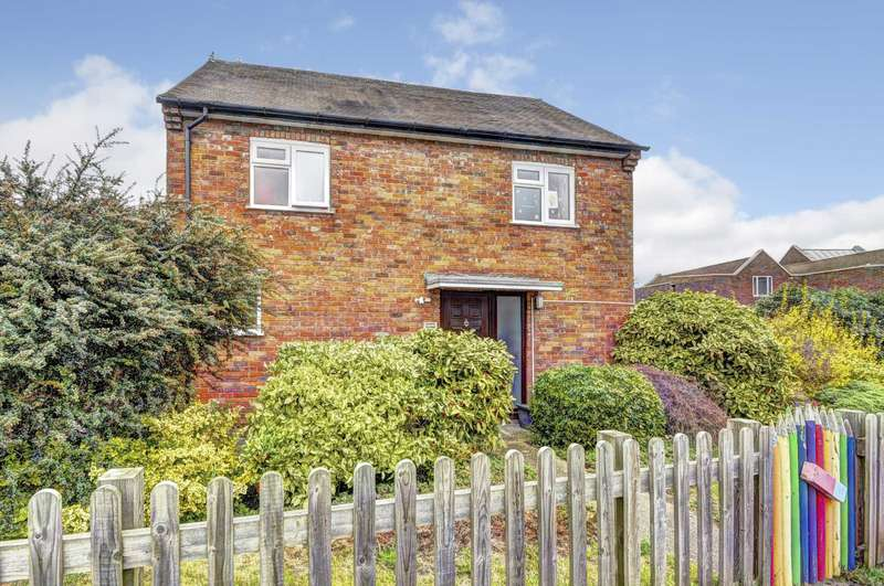 3 Bedrooms Detached House for sale in Bell Street, Princes Risborough