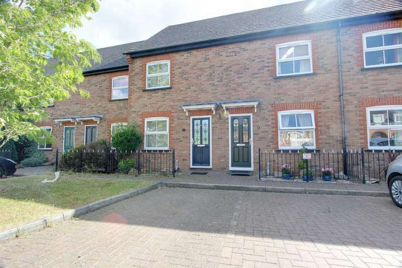 2 Bedrooms Terraced House for sale in Lords Terrace, Eaton Bray