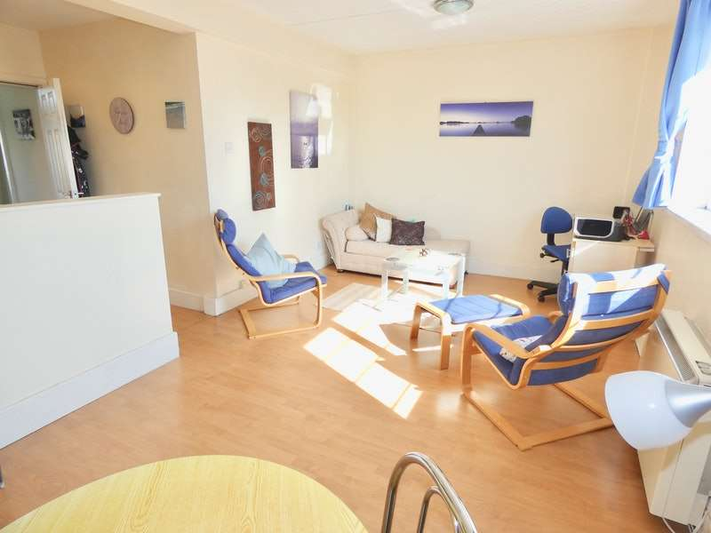 1 Bedroom Flat for sale in Wilmslow Road, Manchester, Greater Manchester, M20