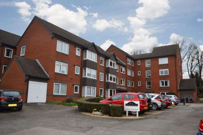 1 Bedroom Property for sale in Homewelland House, Market Harborough, LE16 7BT