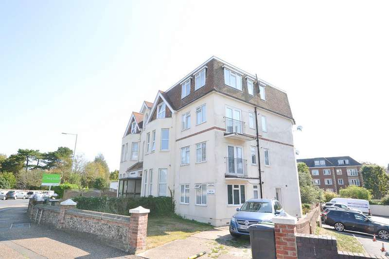 4 Bedrooms Semi Detached House for sale in Upper Avenue, Eastbourne
