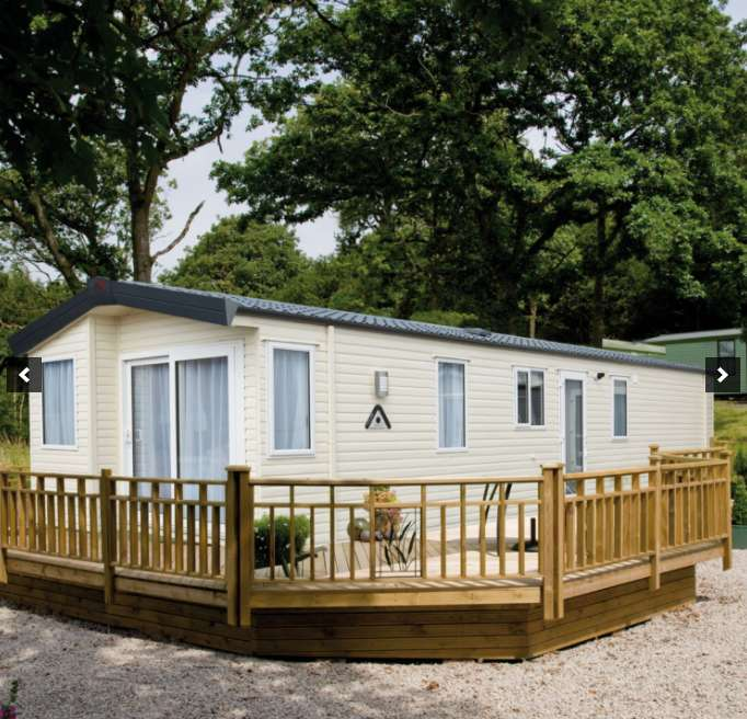 2 Bedrooms Caravan Mobile Home for sale in Static Caravan Holiday Home, Lincoln, Lincolnshire