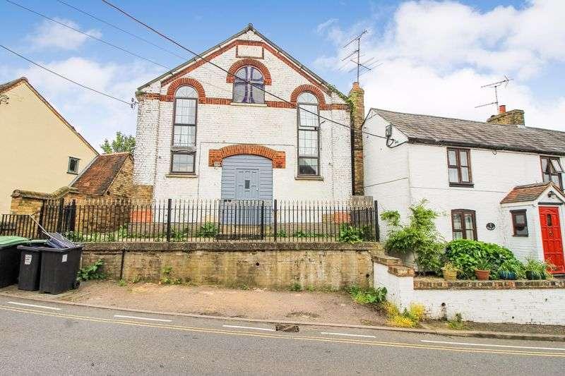 1 Bedroom Property for rent in ROOM RENTAL - Sundon Road, Harlington
