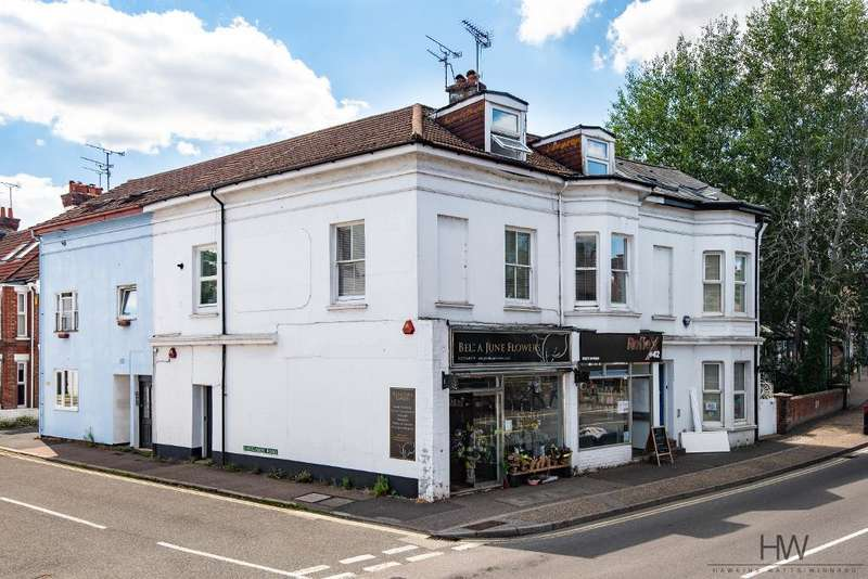 1 Bedroom Apartment Flat for sale in Keymer Road, Hassocks, West Sussex, BN6 8AP