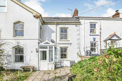 3 Bedrooms Terraced House for sale in Bodmin, Cornwall, Uk