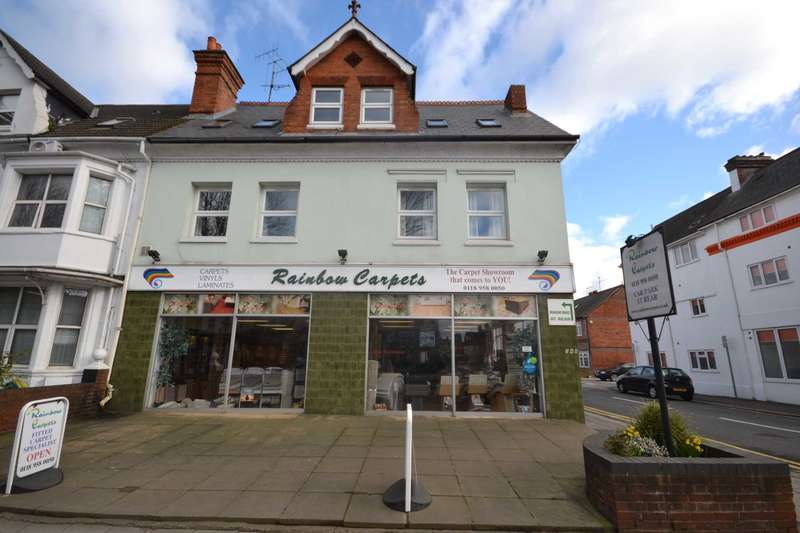 5 Bedrooms Block Of Apartments Flat for sale in Caversham Road, Reading