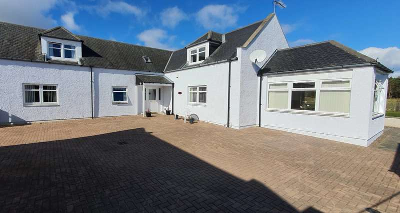 4 Bedrooms Semi-detached Villa House for sale in St. Michaels, St. Andrews, KY16 0DU
