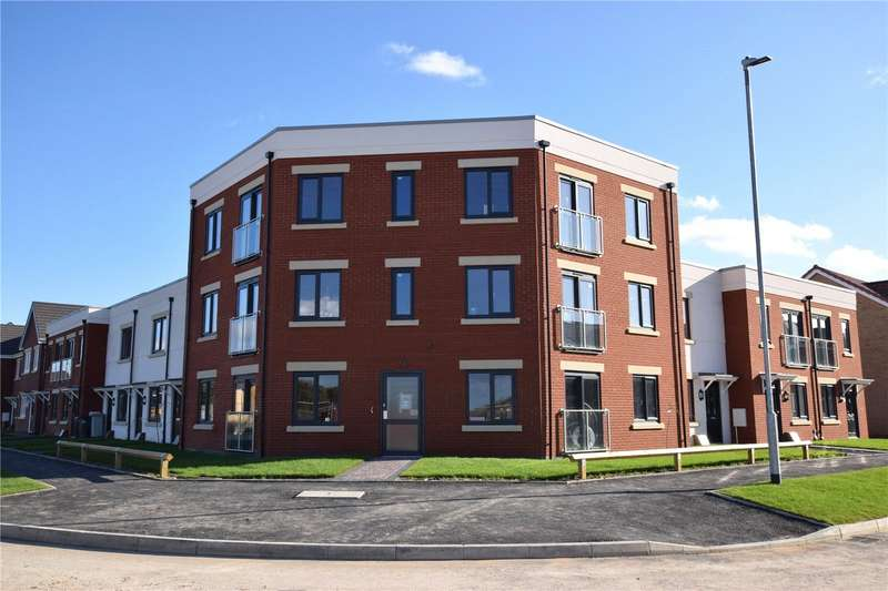 1 Bedroom House for sale in Anwick House, Lumley Fields, Skegness, PE25