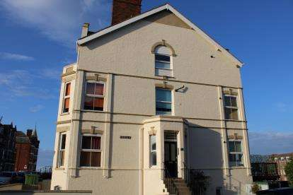 1 Bedroom Flat for sale in Cromer, Norfolk