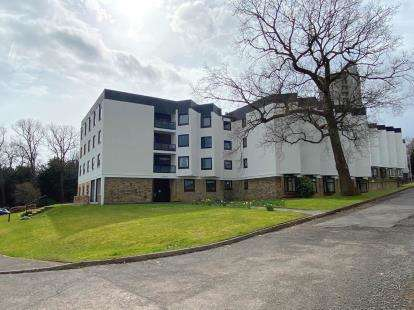 2 Bedrooms Flat for sale in Bothwell House, The Furlongs