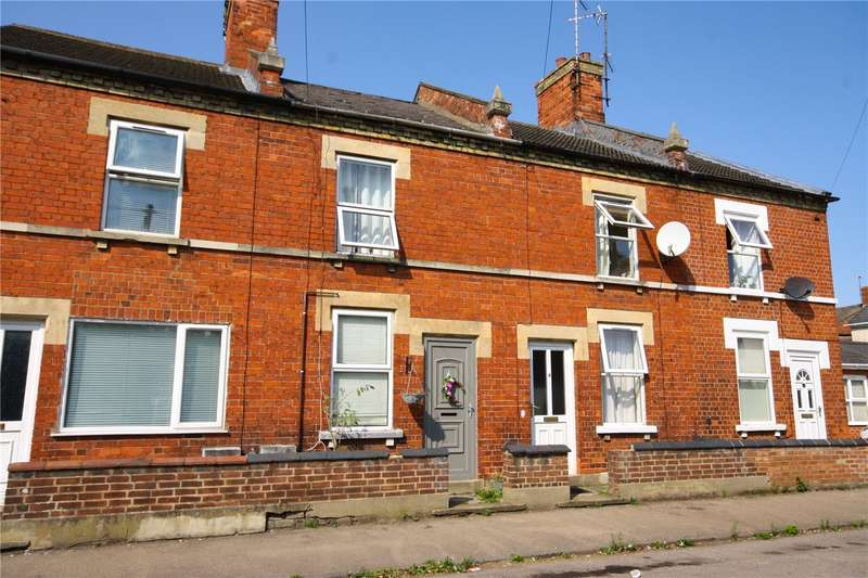 3 Bedrooms Terraced House for sale in South Parade, Spalding, Lincolnshire, PE11