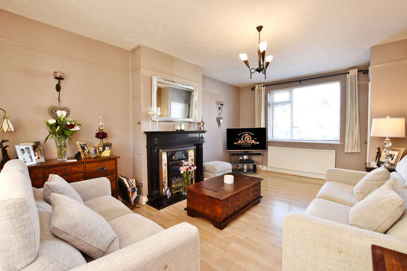 3 Bedrooms Terraced House for sale in Tanners Hill, Abbots Langley