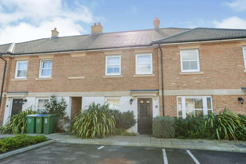 3 Bedrooms Terraced House for sale in Cobalt Road, Erith, London, DA8