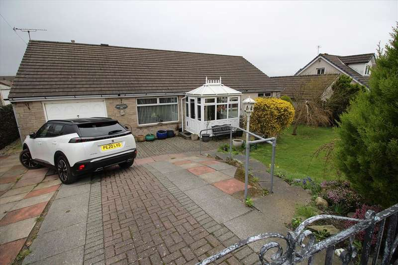 3 Bedrooms Bungalow for sale in Greystones Palmers Lane, Palmers Lane, MILLOM