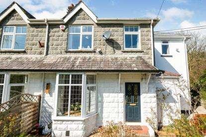 4 Bedrooms Semi Detached House for sale in Tavistock