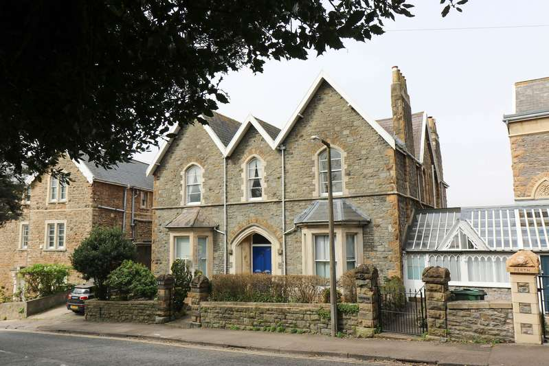 3 Bedrooms Property for sale in Marine Parade, Clevedon