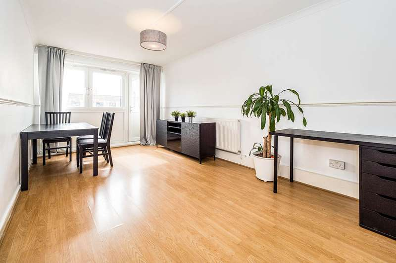 1 Bedroom Apartment Flat for sale in Barking Road, London, E6