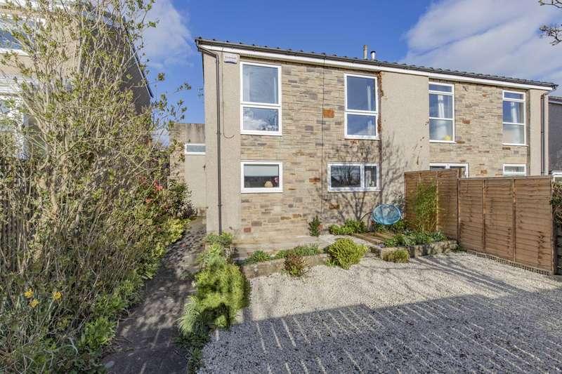 3 Bedrooms Semi Detached House for sale in Crofts Avenue, Corbridge