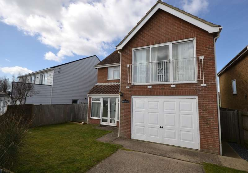 3 Bedrooms Detached House for sale in Coast Road, Littlestone