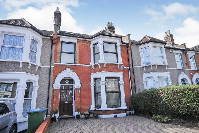 4 Bedrooms House for sale in Westmount Road, London, SE9