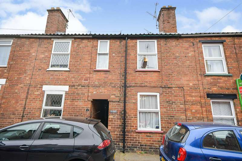 3 Bedrooms House for sale in Saville Street, Lincoln, Lincolnshire, LN5