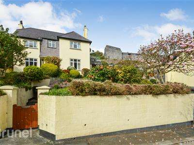3 Bedrooms House for sale in Armada Road, Cawsand, Torpoint