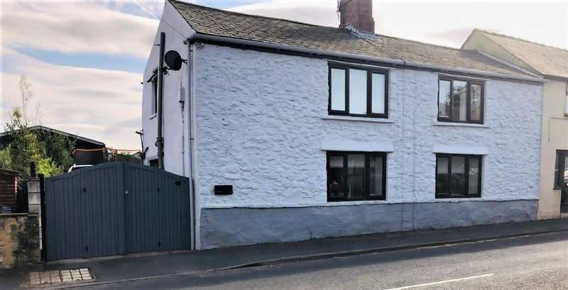 4 Bedrooms Cottage House for sale in Main Street, Tadcaster, West Yorkshire, LS24