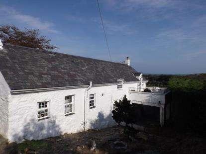 4 Bedrooms Detached House for sale in Abersoch, Gwynedd, LL53