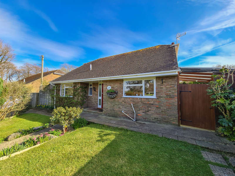 3 Bedrooms Detached Bungalow for sale in Balls Green, Withyham