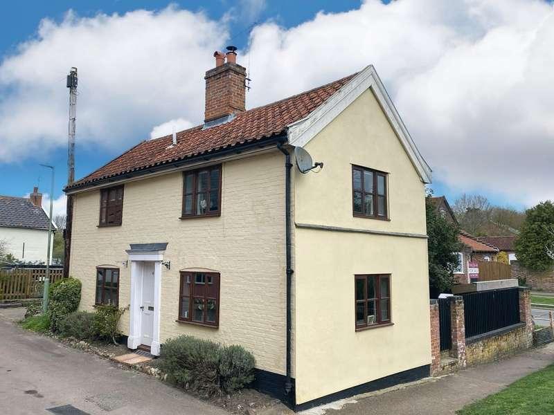 2 Bedrooms Detached House for sale in Debenham, Suffolk