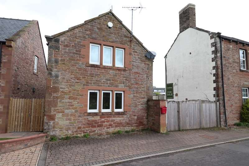 2 Bedrooms Barn Conversion Character Property for sale in Capon Tree Road, Brampton, CA8