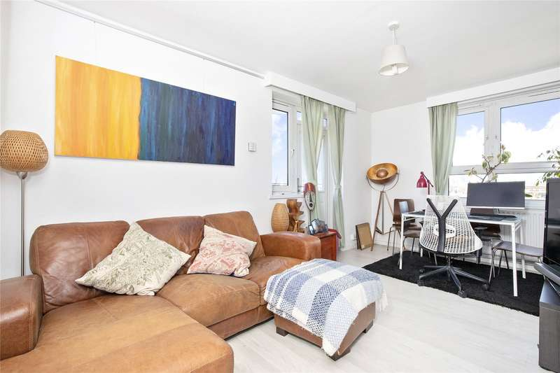 1 Bedroom Apartment Flat for sale in Prior Street, Greenwich, SE10