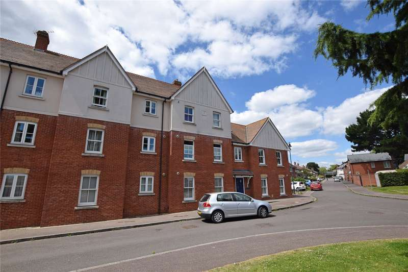 1 Bedroom Apartment Flat for rent in St Leonards, Exeter