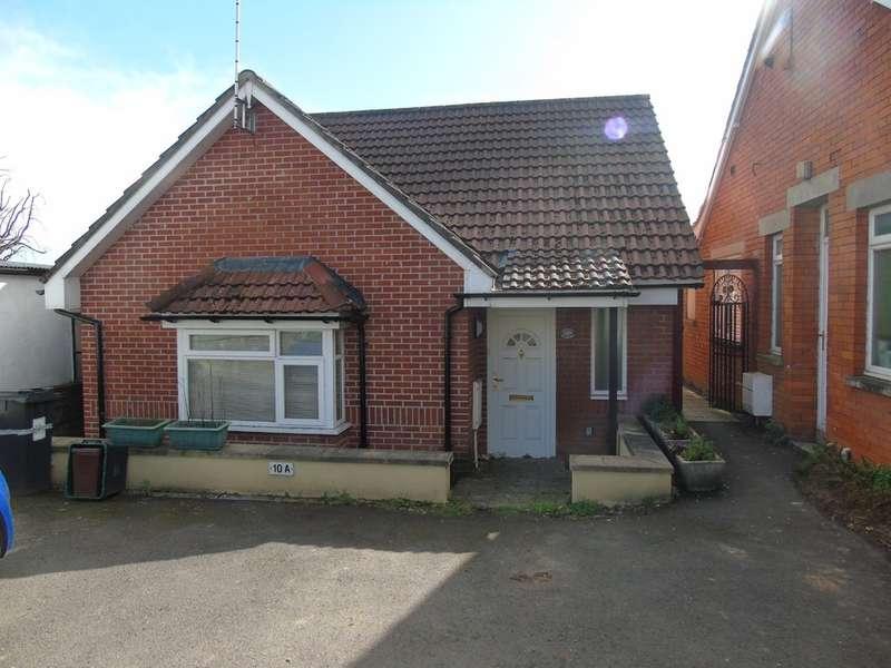 3 Bedrooms Detached Bungalow for sale in Bere Lane, Glastonbury