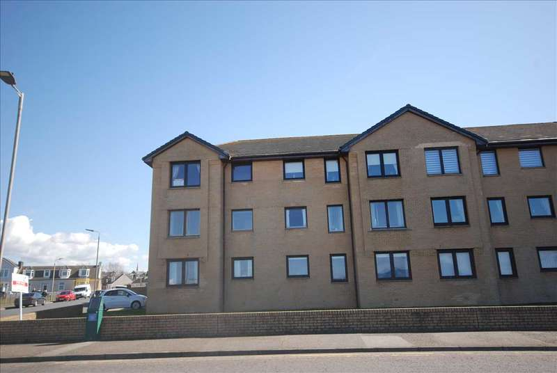 1 Bedroom Apartment Flat for sale in Westfield Court, Saltcoats