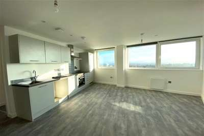2 Bedrooms Flat for rent in Equipoint, Yardley B25