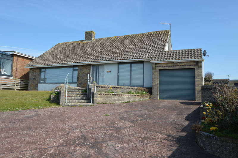 4 Bedrooms Detached House for sale in West Farm Road, Ogmore-by-sea, Vale of Glamorgan, CF32 0PU