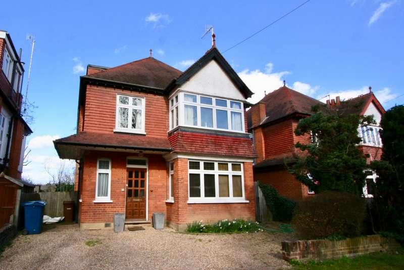 5 Bedrooms Property for rent in Harrow HA1