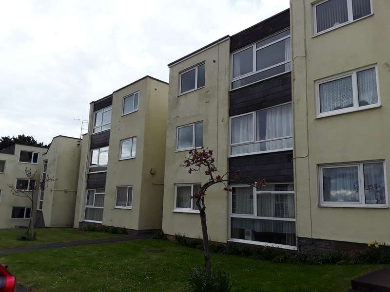 2 Bedrooms Apartment Flat for rent in Chichester House, Exeter