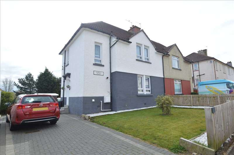3 Bedrooms Semi Detached House for sale in Fairhill Place, Hamilton