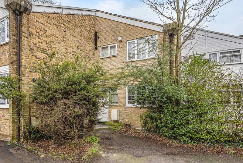 3 Bedrooms Link Detached House for sale in Slough, Berkshire, SL1