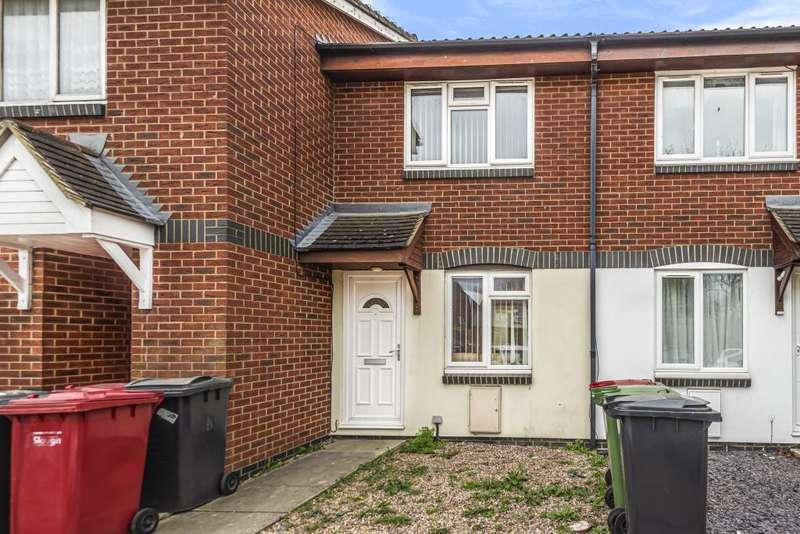 1 Bedroom Terraced House for sale in Slough, Berkshire, SL1