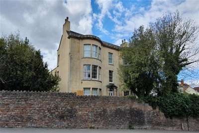 1 Bedroom Flat for rent in Twyford House, Shirehampton, Bristol
