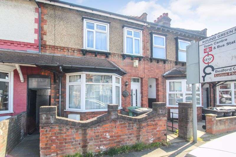 1 Bedroom Property for sale in Hitchin Road, Luton