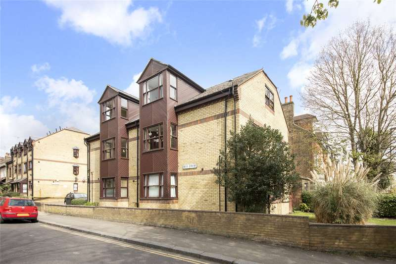 2 Bedrooms Apartment Flat for sale in Ivy Road, Brockley, SE4