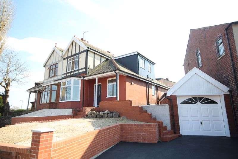 3 Bedrooms Property for sale in EDENFIELD ROAD, Meanwood, Rochdale OL11 5AA