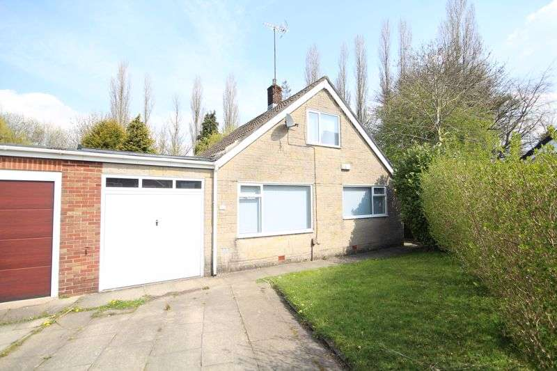 3 Bedrooms Property for sale in BIRCHFIELD DRIVE, Marland, Rochdale OL11 4NY