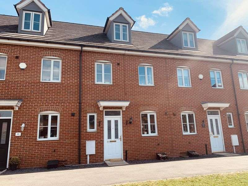 3 Bedrooms Property for sale in BOURNE