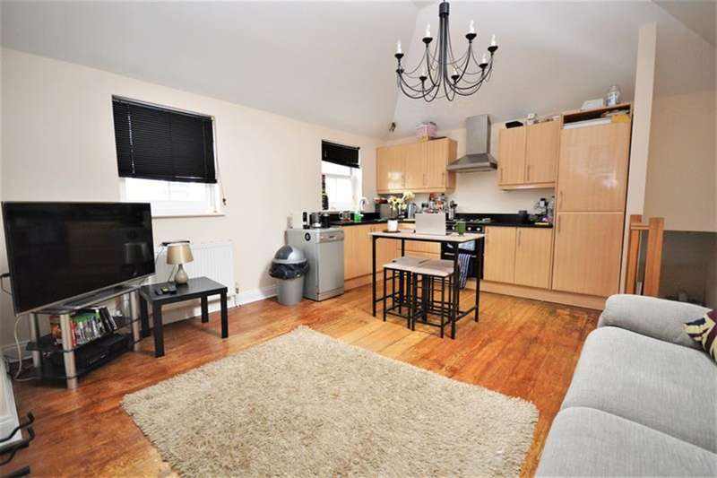1 Bedroom Apartment Flat for sale in Coggeshall Road, Braintree, CM7